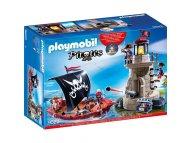 PLAYMOBIL Pirati set