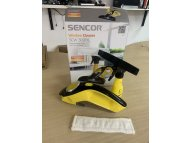 SENCOR SCW 3001YL uređaj za pranje prozora OUTLET