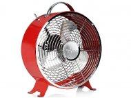 TRISTAR Ventilator crveni VE-5963