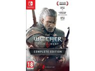 CD PROJECT RED Switch The Witcher 3