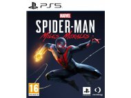 SONY PS5 Marvel's Spider-Man Miles Morales