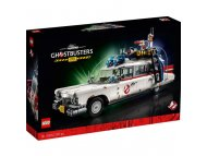 LEGO CREATOR EXPERT Modeli za odrasle - 10274 ISTERIVAČI DUHOVA™ ECTO-1