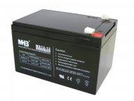 MHB Baterija UPS 12V 12Ah
