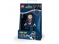 LEGO DC COMICS PRIVEZAK ZA KLJUČEVE SA SVETLOM: KLARK KENT