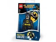 LEGO DC COMICS PRIVEZAK ZA KLJUČEVE SA SVETLOM: BETMEN