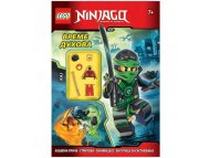 LEGO LEGO NINJAGO: VREME DUHOVA