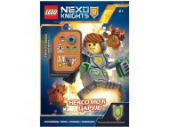 LEGO LEGO NEXO KNIGHTS: NEKSO MOĆ CARUJE!