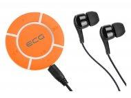 ECG MP3 Player 4gb PMP 10 Orange