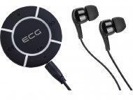 ECG MP3 Player 4gb PMP 10 Black