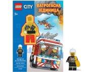 LEGO LEGO CITY: VATROGASNA JEDINICA