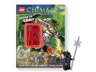 LEGO LEGO CHIMA: POHOD ZA ČIMU