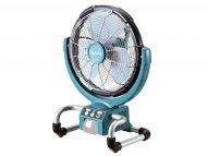 MAKITA Akumulatorski ventilator 14,4 / 18 V - LXT DCF300Z SOLO