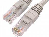 Secomp Kabl LAN/NetWork Secomp UTP Cat6 Patch,beige, 2.0m