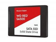 WESTERN DIGITAL 500GB, SATA III, 560MB/s / 530MB/s, WDS500G1R0A