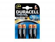 Duracell Turbo (AA 1/2)