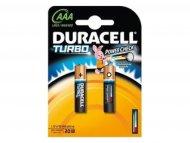 Duracell Turbo (AAA 1/2) Duralock