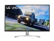LG 32UN500-W 4K UHD AMD FreeSync