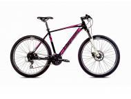 CAPRIOLO MTB LEVEL 7.2 27.5''/24AL crno-pink 918551-17
