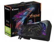 ASUS NVidia GeForce RTX 3090 AORUS XTREME 24GB 384bit GV-N3090AORUS X-24GD