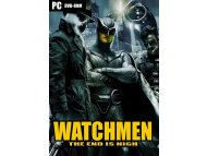 Warner Bros PC Watchmen