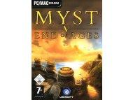 Ubisoft Entertainment PC Myst 5: End of Ages
