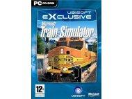 Ubisoft Entertainment PC Train Simulator