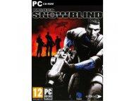 Eidos Interactive PC Project Snowblind