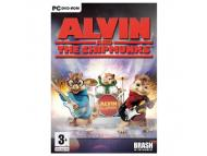 Eidos Interactive PC Alvin & the Chipmunks