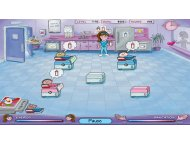 ACTIVISION BLIZZARD Carrie the Caregiver, MB