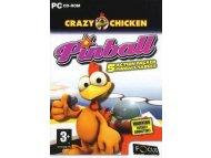 Phenomedia PC Crazy Chicken Pinball vol. 1