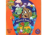 Various PC Pajama Sam Lost and Found, MB