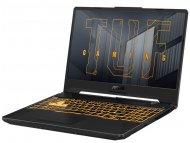 ASUS TUF Gaming F15 FX506HC-HN006 (Full HD, i5-11400H, 16GB, SSD 512GB, RTX 3050 4GB GDDR6)