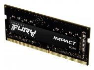KINGSTON SODIMM DDR4 8GB 2666MHz KF426S15IB/8 Fury Impact