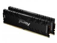 KINGSTON DIMM DDR4 64GB (2x32GB kit) 3200MHz KF432C16RBK2/64 Fury Renegade Black