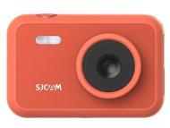SJCAM Dečija kamera Fun Cam crvena