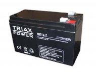 TRIAX UPS Battery 12V 7Ah