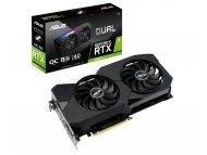 ASUS NVidia GeForce RTX 3060 Ti 8GB 256bit DUAL-RTX3060TI-O8G-V2 LHR