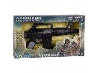 PERTINI M-136 vojna puška