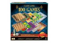 PERTINI Ambasador - Set 100 klasičnih igara