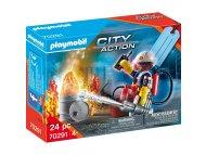 PLAYMOBIL City Action spasilačko vozilo
