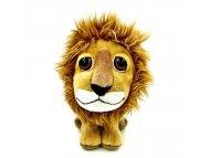 PERTINI Plišana igračka lav
