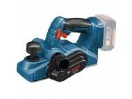 BOSCH Professional GHO 18V-LI akumulatorsko rende