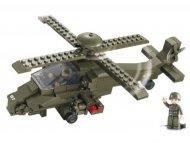 SLUBAN Kocke, vojni helikopter, 199 kom