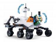SLUBAN Kocke, svemirsko vozilo, 288 kom