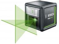 BOSCH Quigo green, 0603663C00 Linijski laser za ukrštene linije sa zelenim zrakom