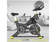 LiveFit Sobni bicikl LM-806