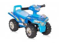 Lorelli Bertoni RIDE-ON CAR ATV - BLUE