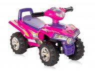 Lorelli Bertoni GURALICA RIDE-ON CAR ATV - PINK