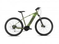 CAPRIOLO E-bike volta 9.4 maslina-zeleno