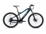 CAPRIOLO E-bike volta 2.0 crno-plavo